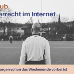 Blograub Urheberrecht