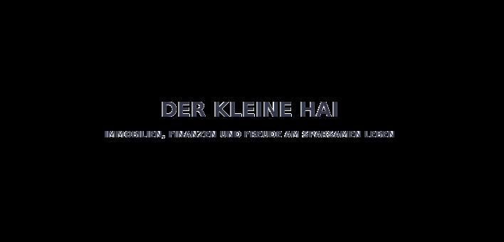 DER KLEINE HAI