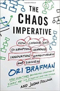 Ori Brafman - The Chaos Imperative