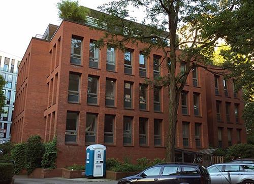 Dorotheenstraße 82, Hamburg