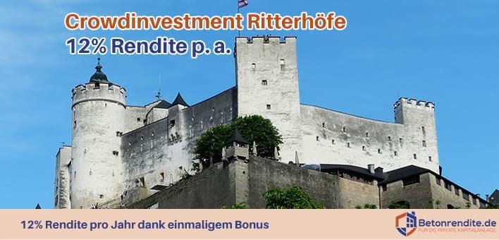 Immobilien-Crowdinvesting Teil 5: meine erste Investition – die risikoadäquate Verzinsung